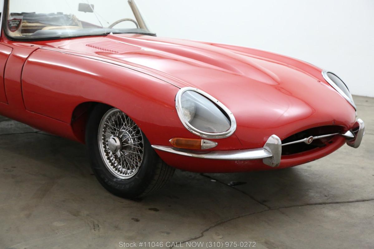 Used 1964 Jaguar XKE Series I Roadster   Los Angeles, CA