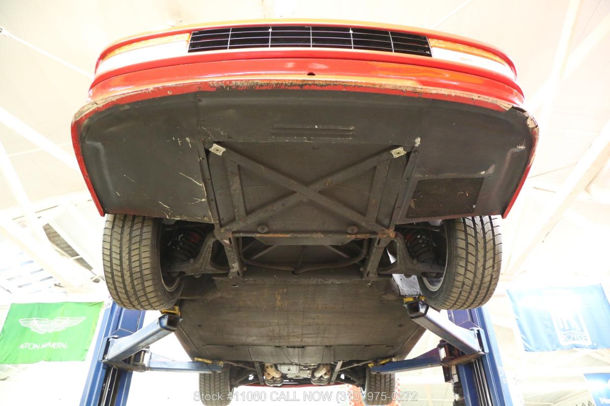 Used 1988 Ferrari Testarossa  | Los Angeles, CA