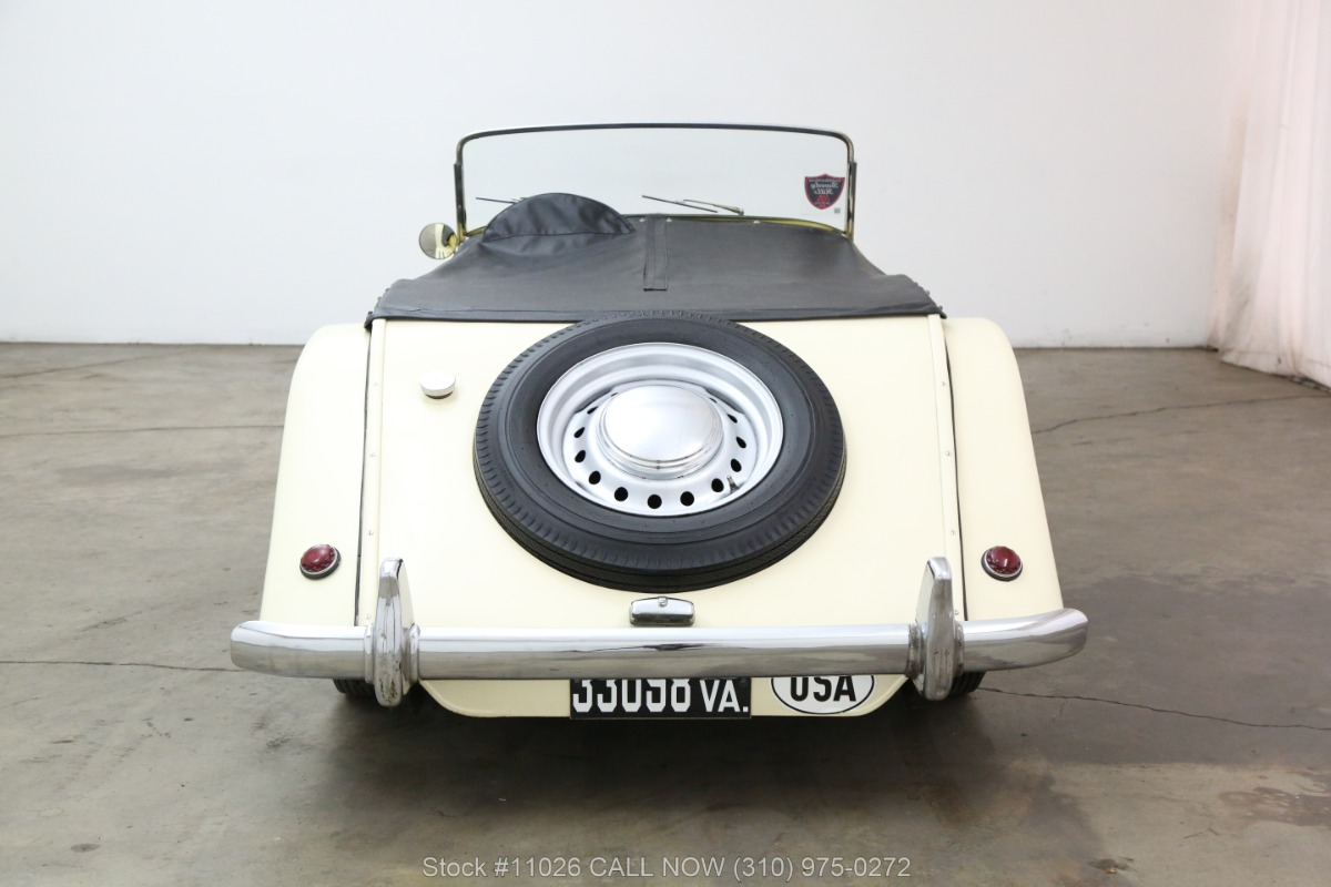 Used 1958 Morgan 4/4  | Los Angeles, CA