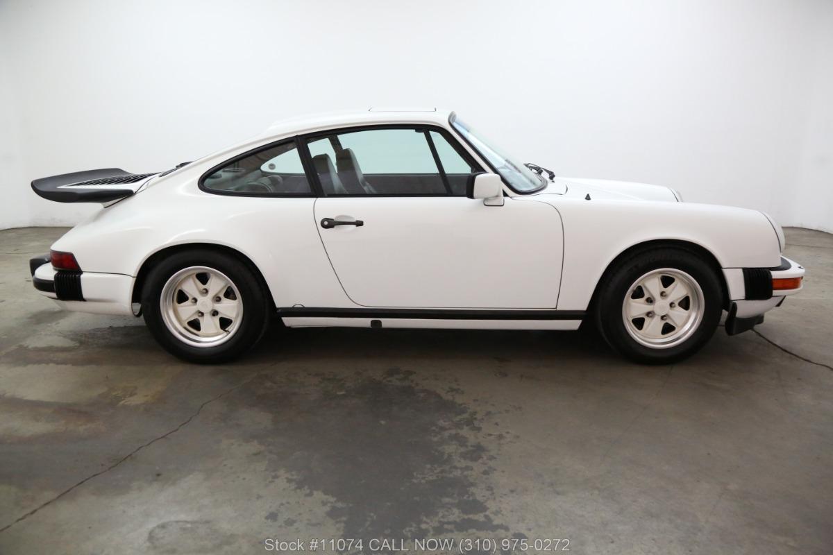 Used 1984 Porsche Carrera Coupe   Los Angeles, CA