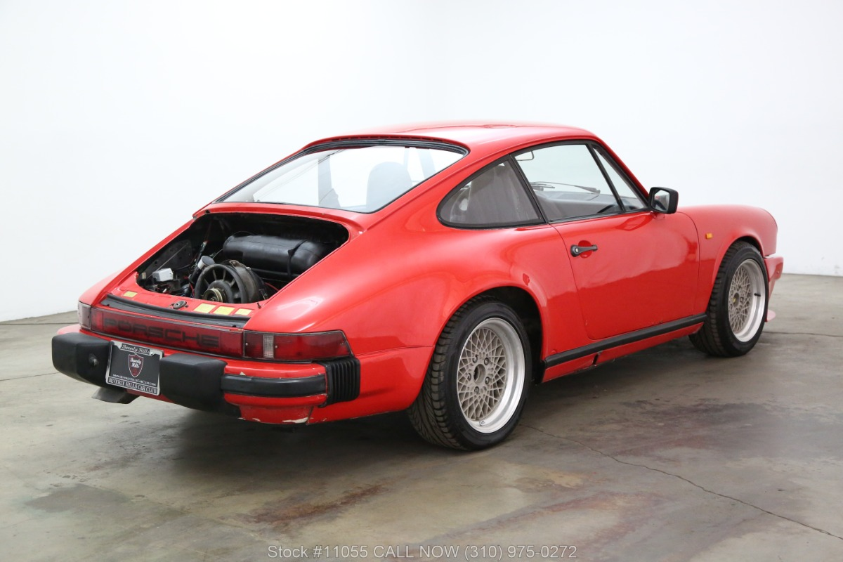 Used 1975 Porsche 911 Coupe | Los Angeles, CA