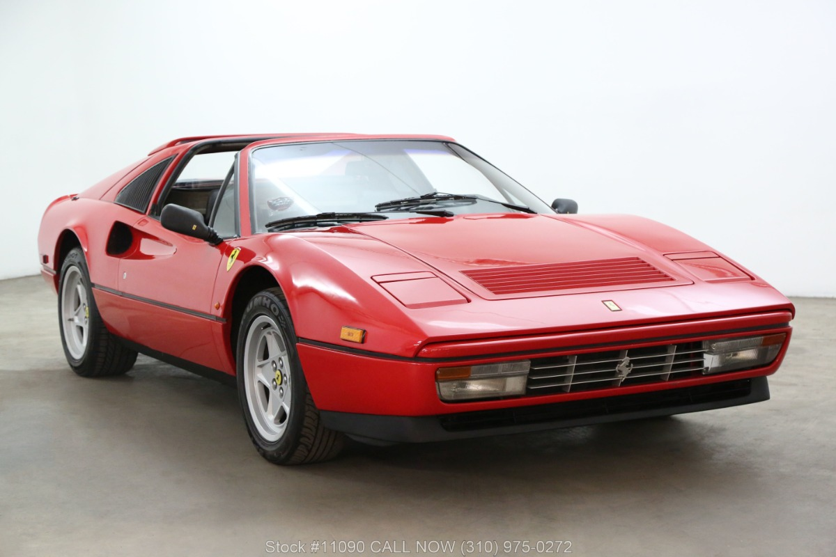 Used 1986 Ferrari 328GTS  | Los Angeles, CA