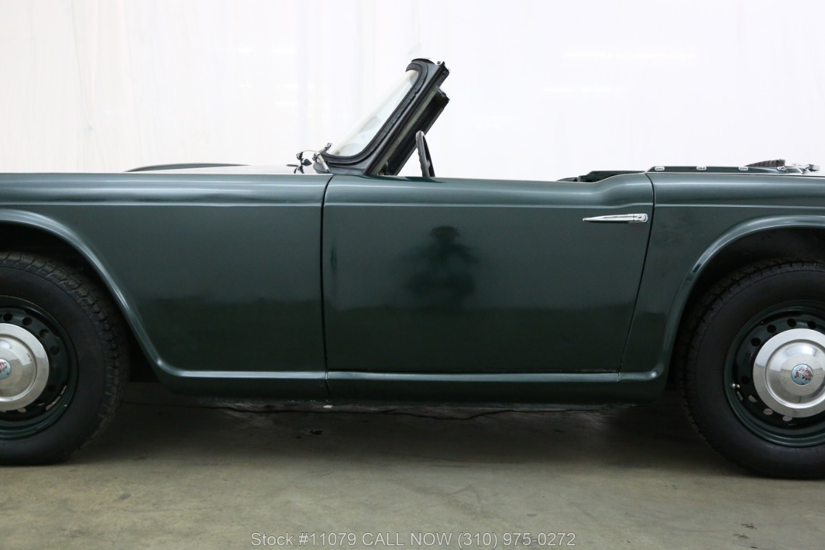 Used 1963 Triumph TR4  | Los Angeles, CA