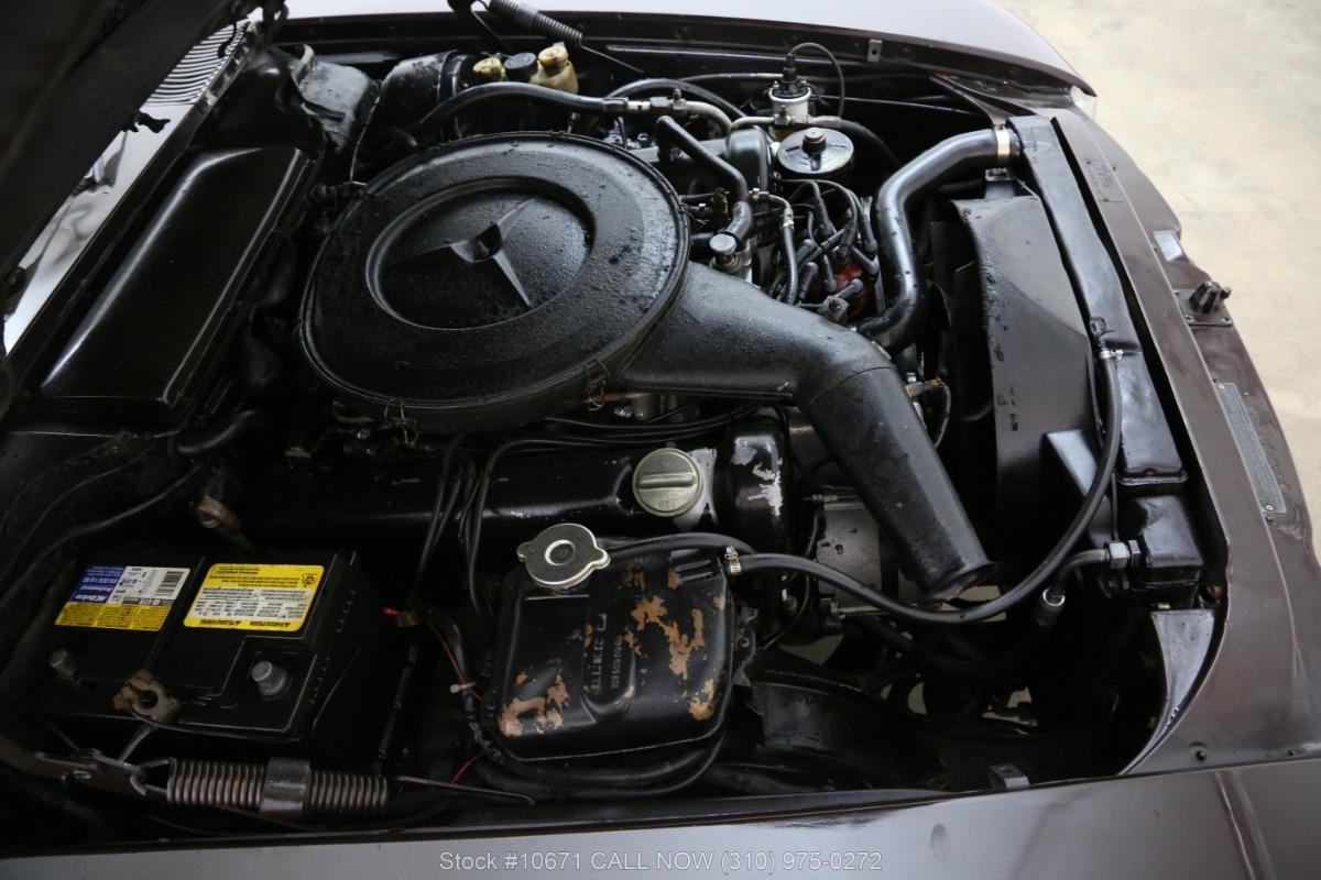 Used 1972 Mercedes-Benz 350SL  | Los Angeles, CA