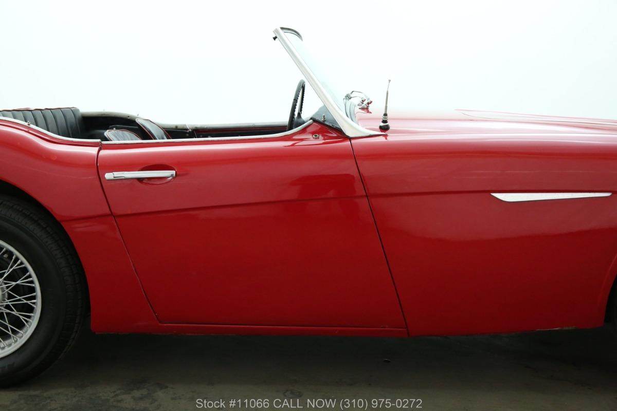 Used 1957 Austin-Healey 100-6    Los Angeles, CA
