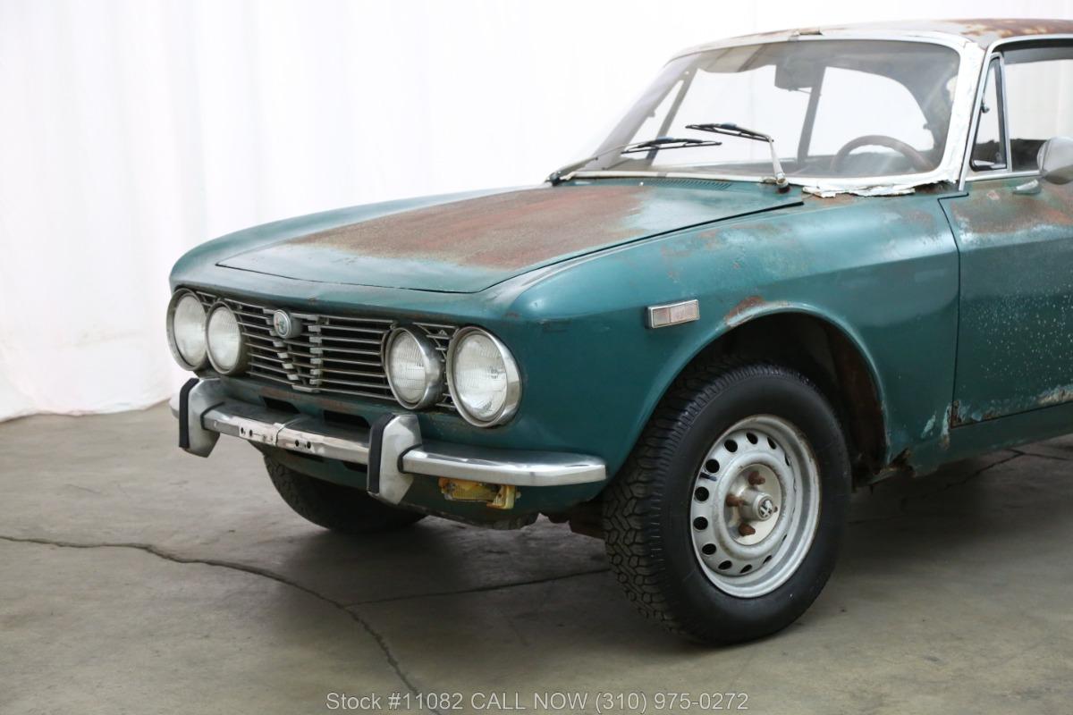 Used 1971 Alfa Romeo GTV  | Los Angeles, CA