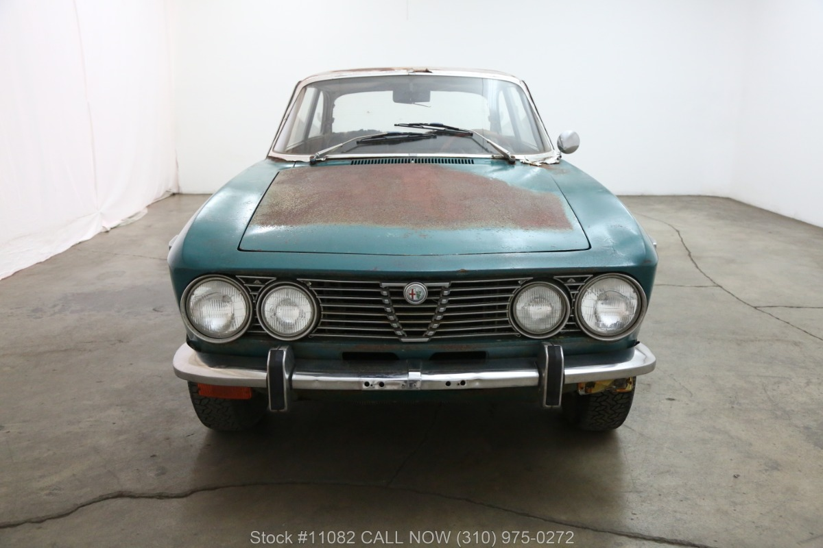Used 1973 Alfa Romeo GTV  | Los Angeles, CA