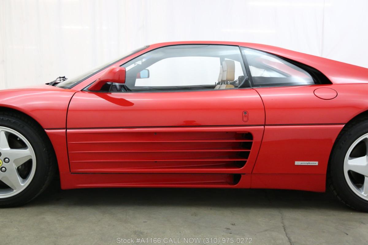 Used 1990 Ferrari 348  | Los Angeles, CA