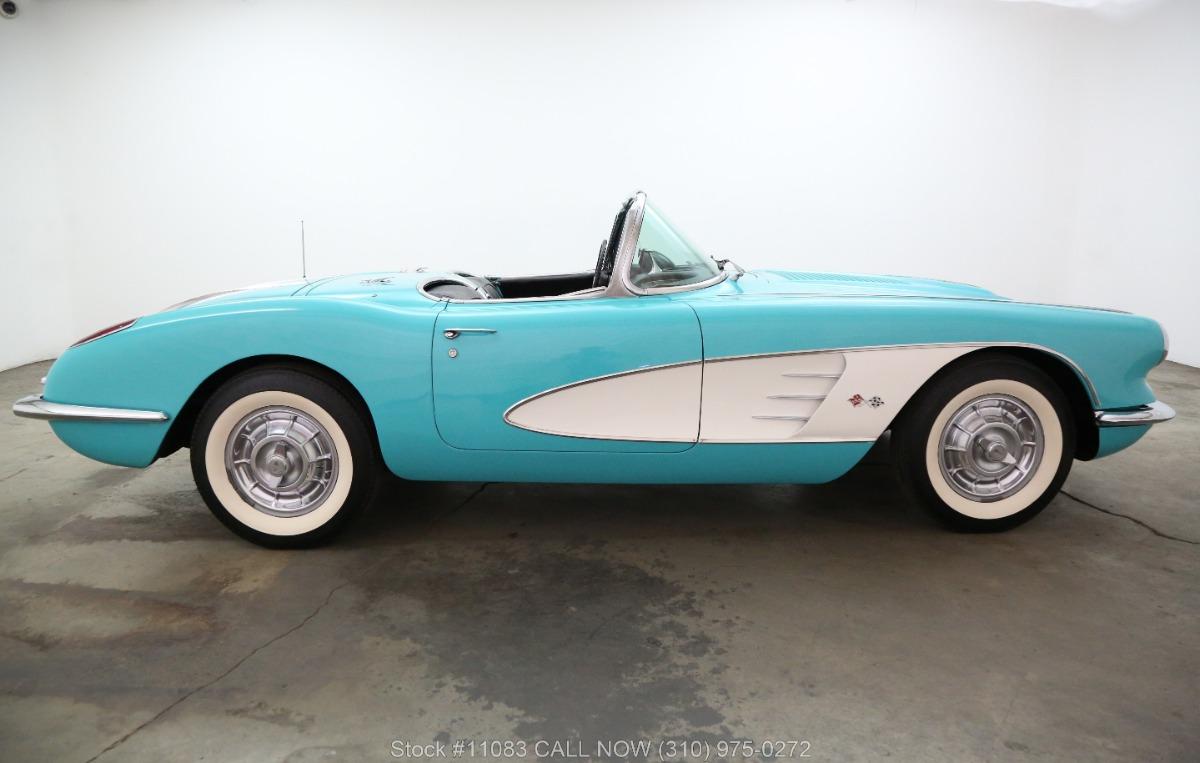 Used 1958 Chevrolet Corvette  | Los Angeles, CA