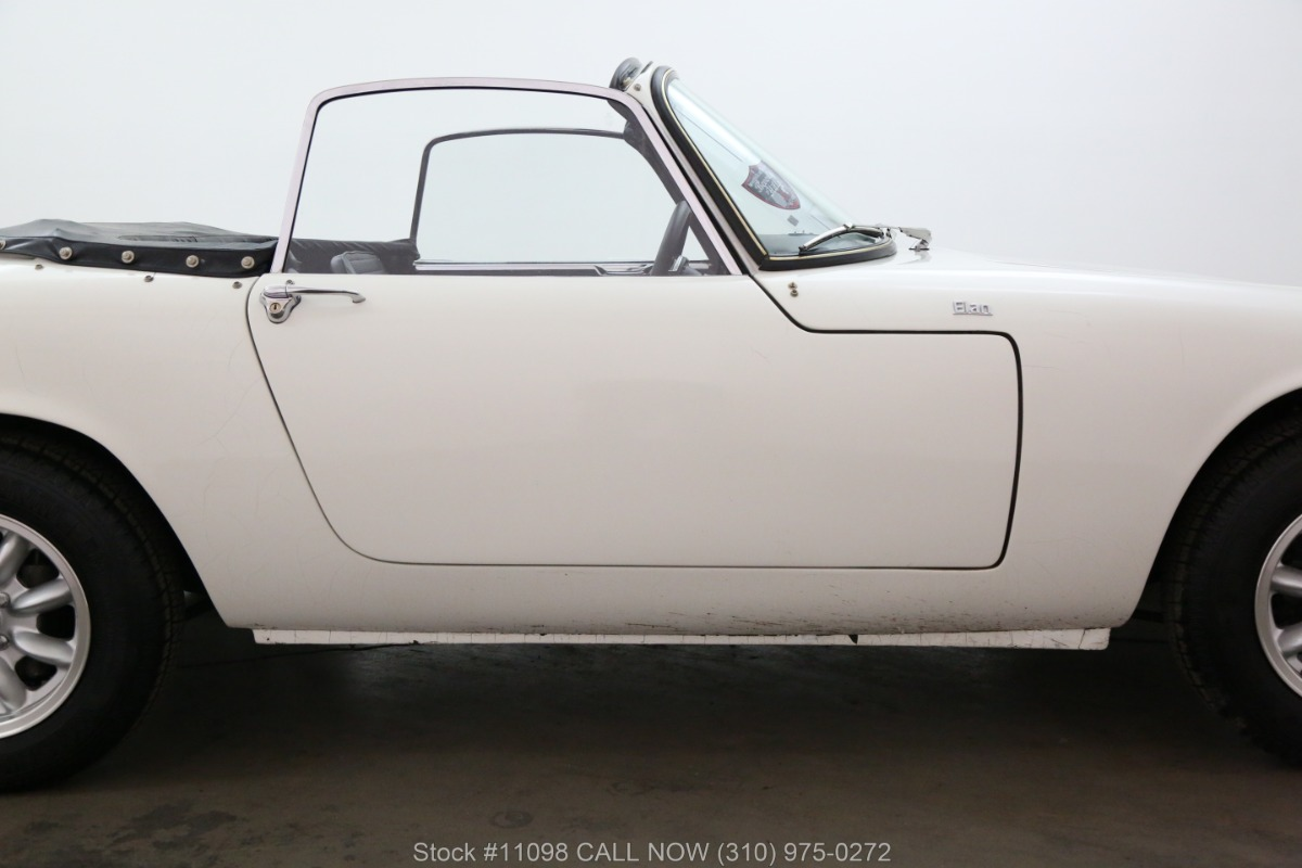 Used 1967 Lotus Elan Drophead | Los Angeles, CA