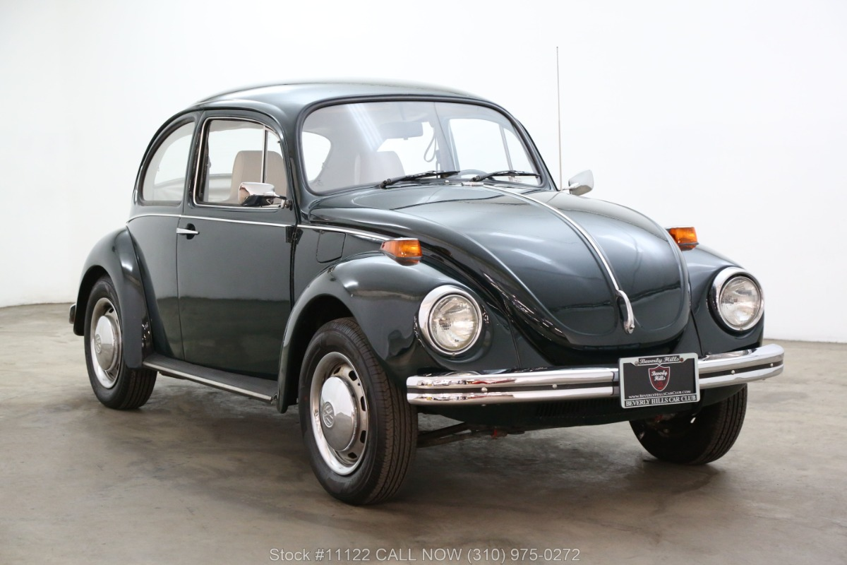 Used 1971 Volkswagen Super Beetle  | Los Angeles, CA