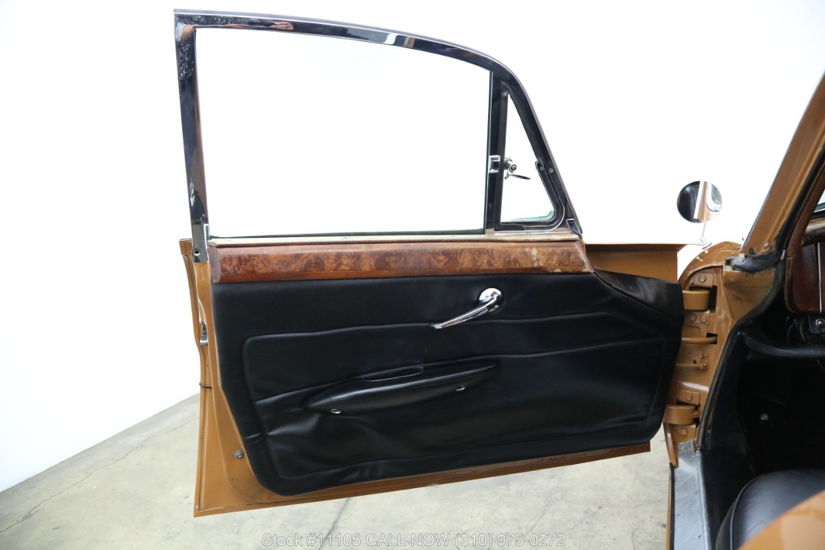 Used 1966 Jaguar MK X  | Los Angeles, CA