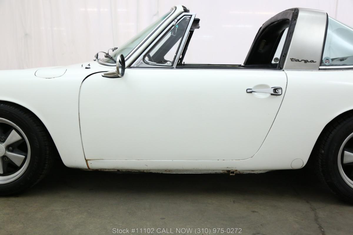 Used 1968 Porsche 912 Targa | Los Angeles, CA
