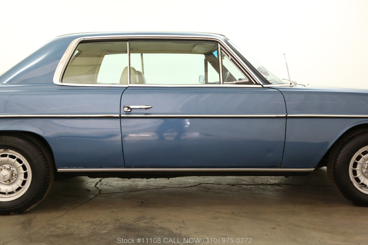 Used 1970 Mercedes-Benz 250C Coupe | Los Angeles, CA