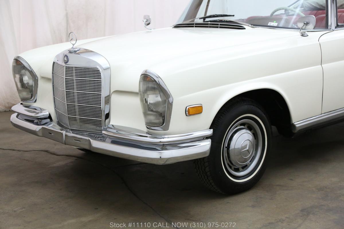 Used 1962 Mercedes-Benz 220SE Cabriolet   Los Angeles, CA