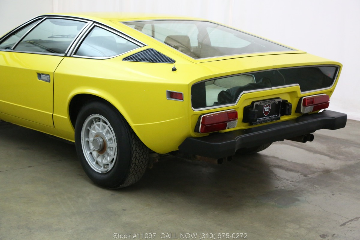 Used 1977 Maserati Khamsin  | Los Angeles, CA