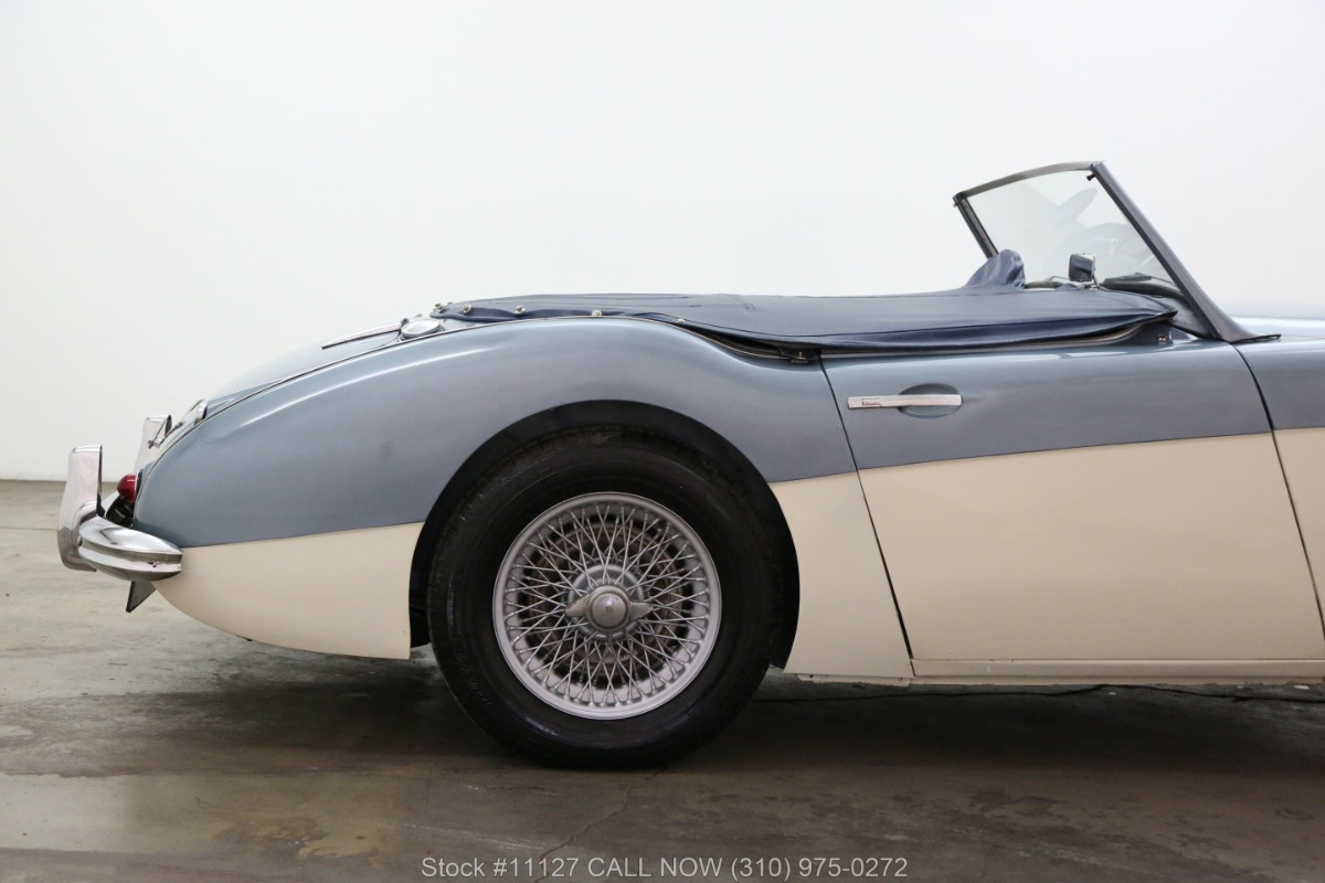 Used 1957 Austin-Healey 100-6 BN4  | Los Angeles, CA