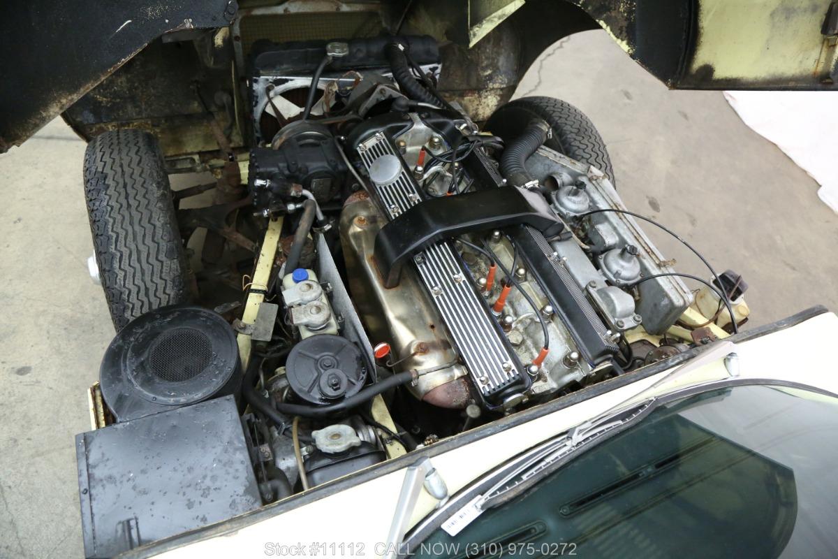 Used 1970 Jaguar XKE 2+2  | Los Angeles, CA