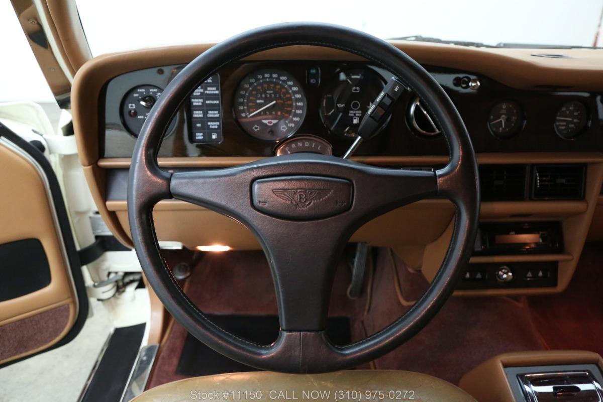 Used 1989 Bentley Eight  | Los Angeles, CA