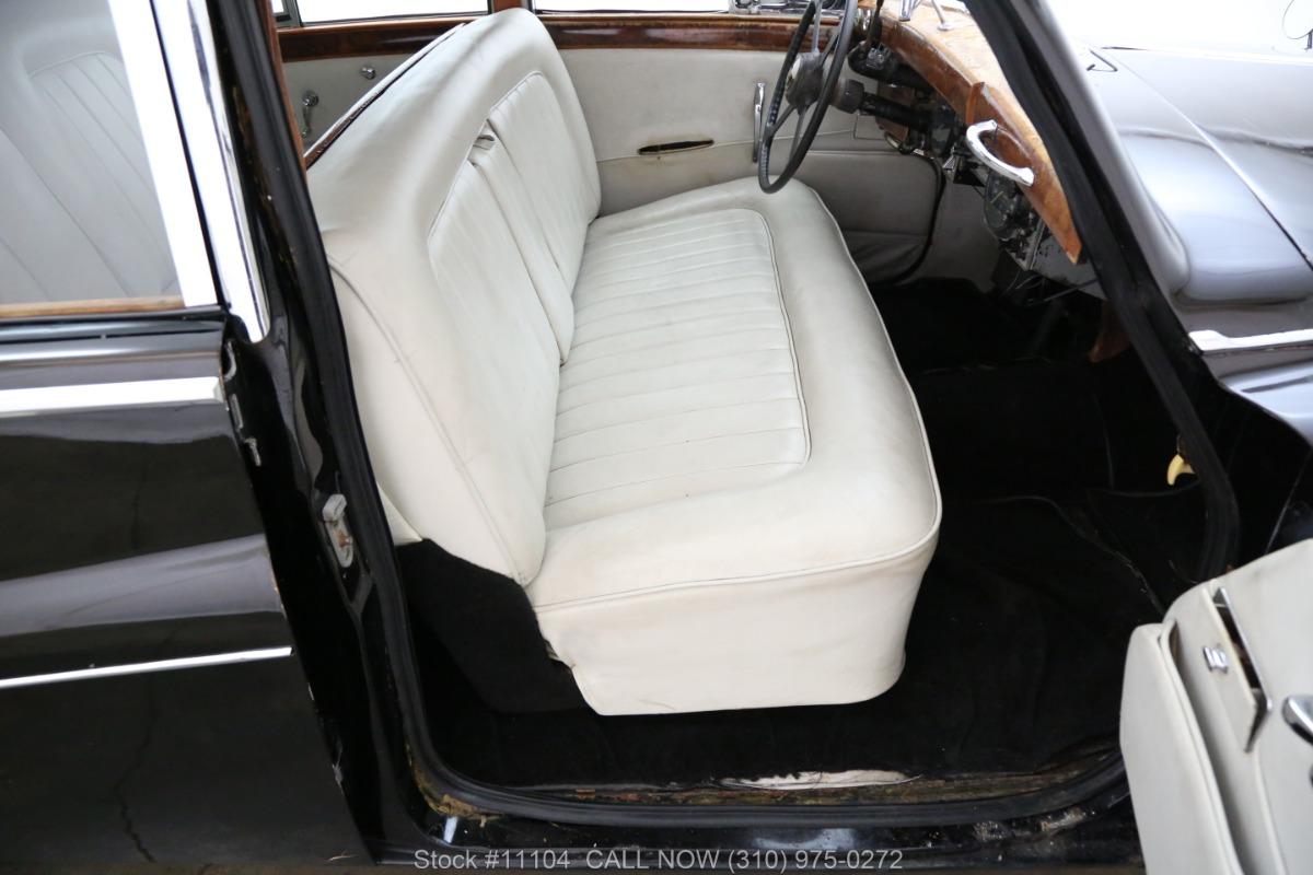 Used 1961 Jaguar MK IX  | Los Angeles, CA