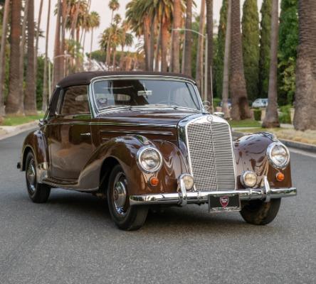 Classic Cars Dealership & Buyer | Beverly Hills Car Club