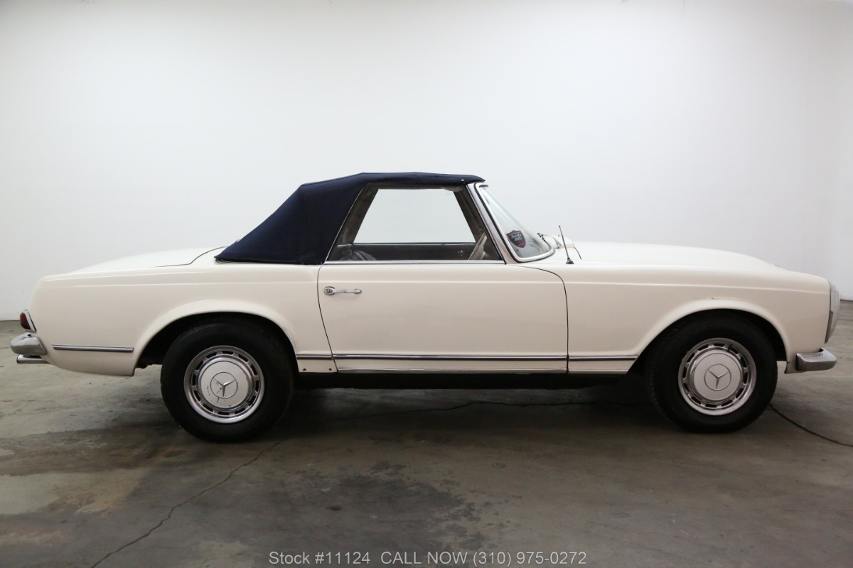 Used 1966 Mercedes-Benz 230SL Pagoda | Los Angeles, CA
