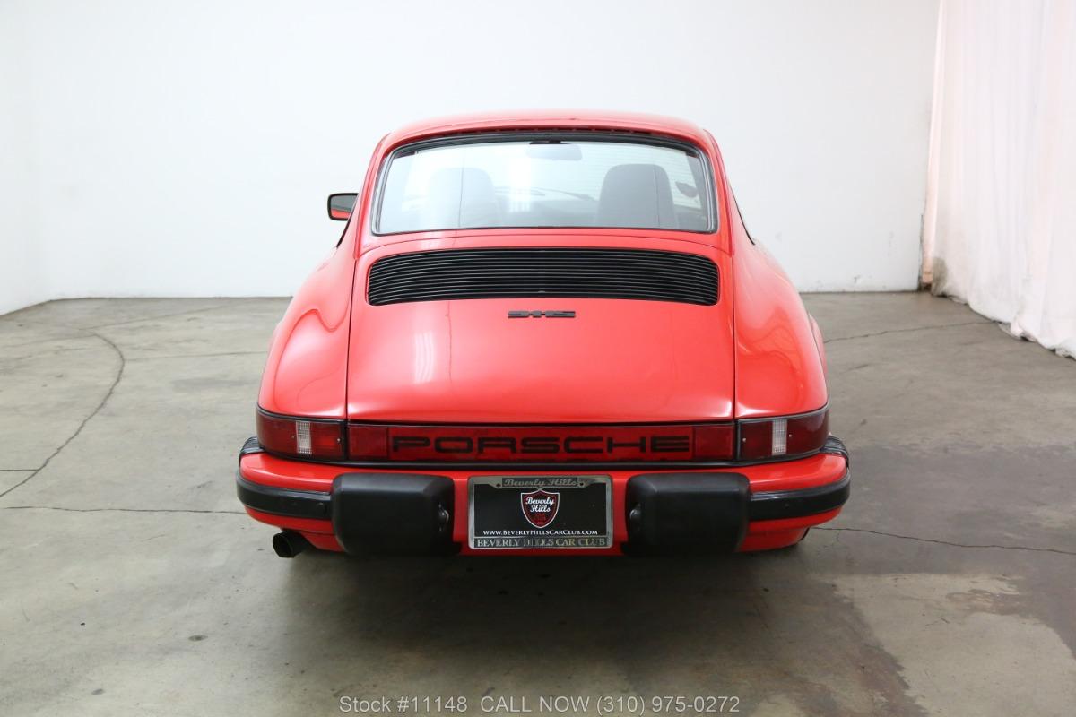 Used 1976 Porsche 911S Coupe | Los Angeles, CA