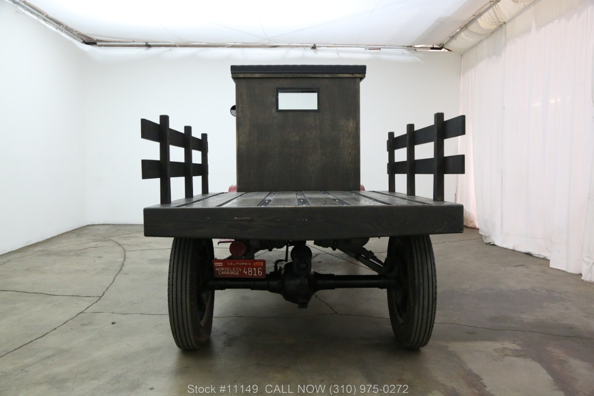 Used 1922 Ford Model T Truck | Los Angeles, CA