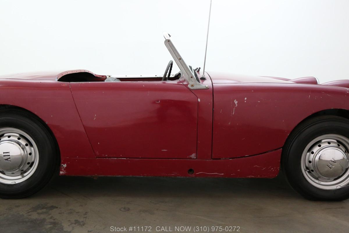 Used 1961 Austin-Healey Bug Eye Sprite    Los Angeles, CA