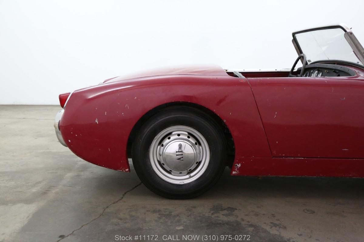 Used 1961 Austin-Healey Bug Eye Sprite  | Los Angeles, CA