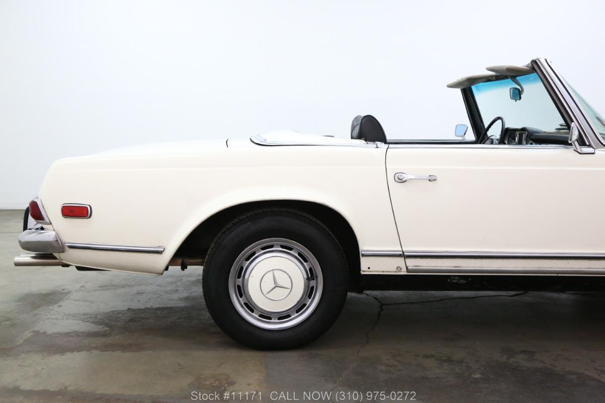 Used 1969 Mercedes-Benz 280SL  | Los Angeles, CA