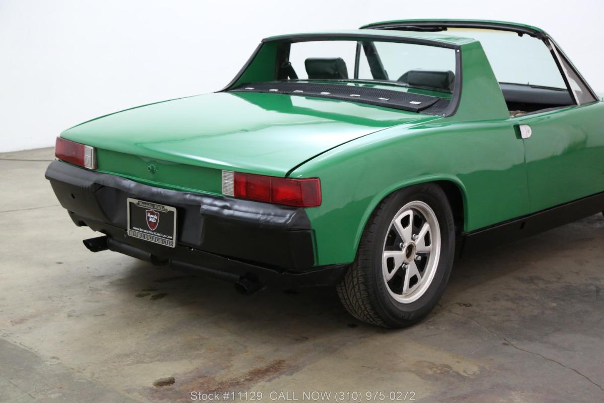Used 1973 Porsche 914  | Los Angeles, CA