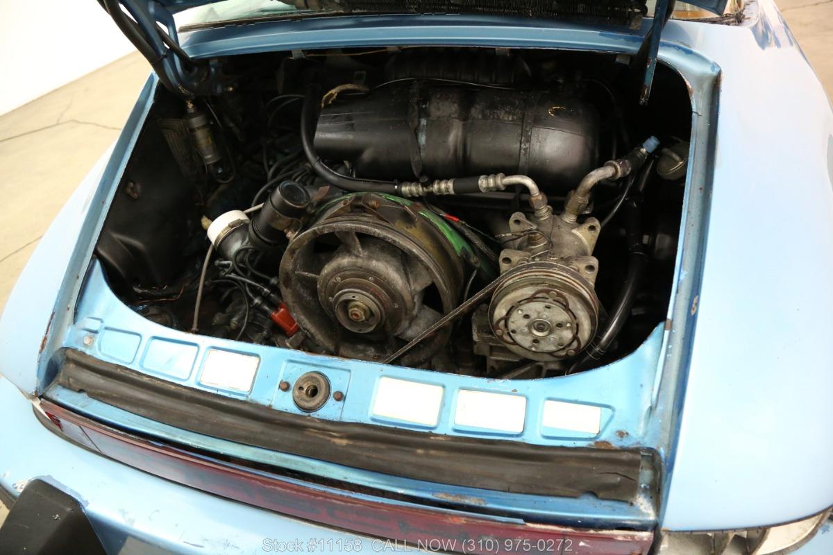 Used 1977 Porsche 911S Targa | Los Angeles, CA