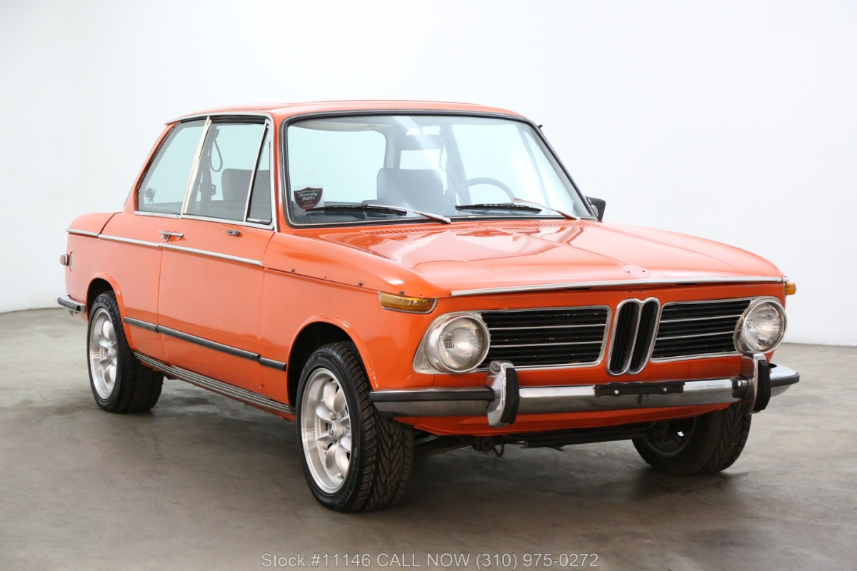 Used 1972 BMW 2002  | Los Angeles, CA