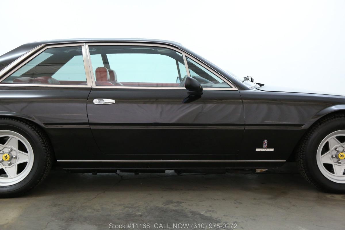 Used 1983 Ferrari 400i  | Los Angeles, CA