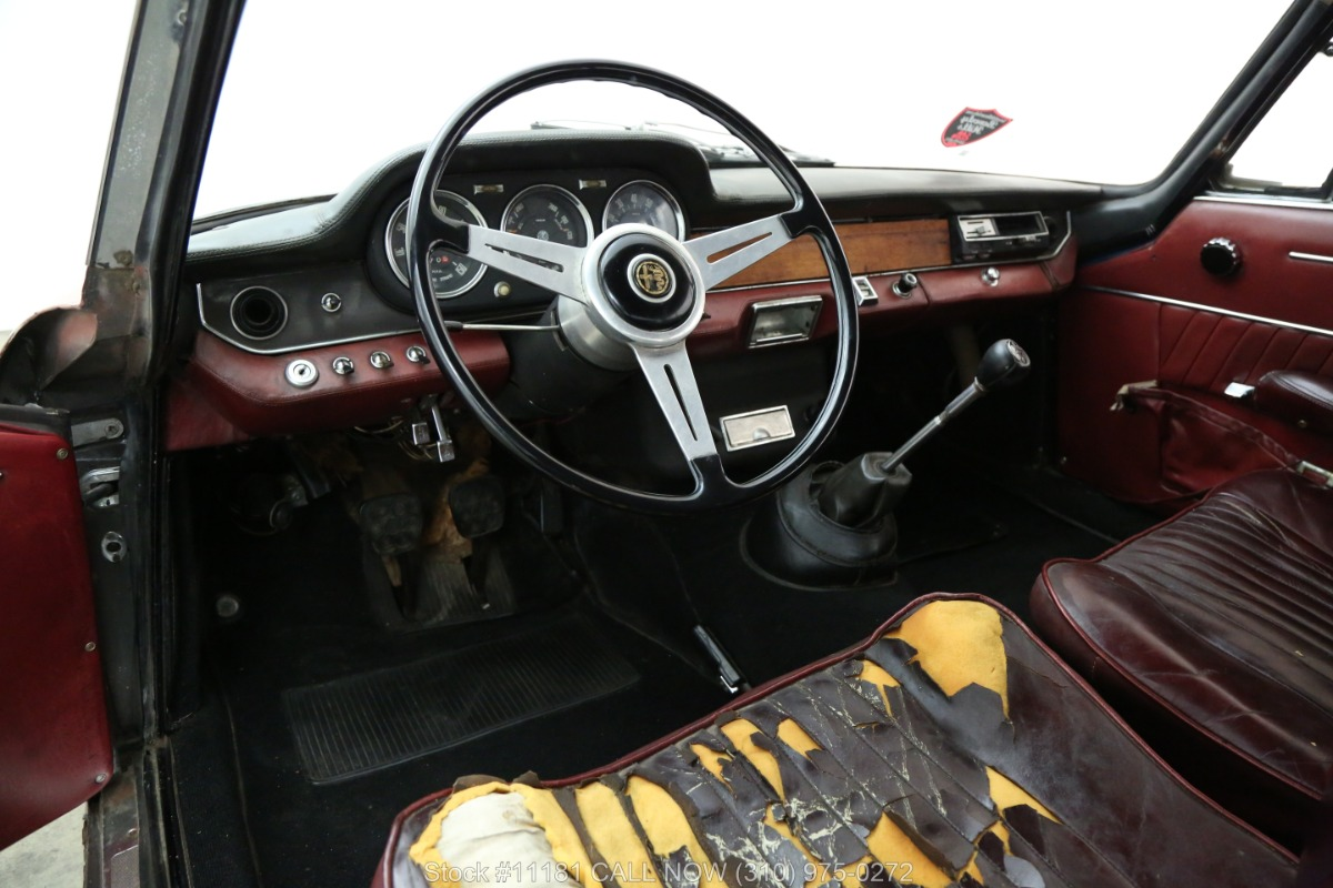 Used 1965 Alfa Romeo 2600 GT  | Los Angeles, CA