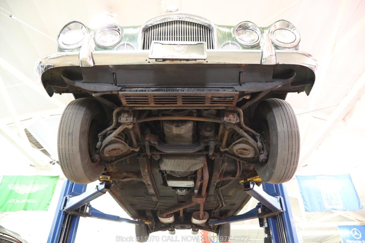Used 1966 Jaguar Mark X  | Los Angeles, CA