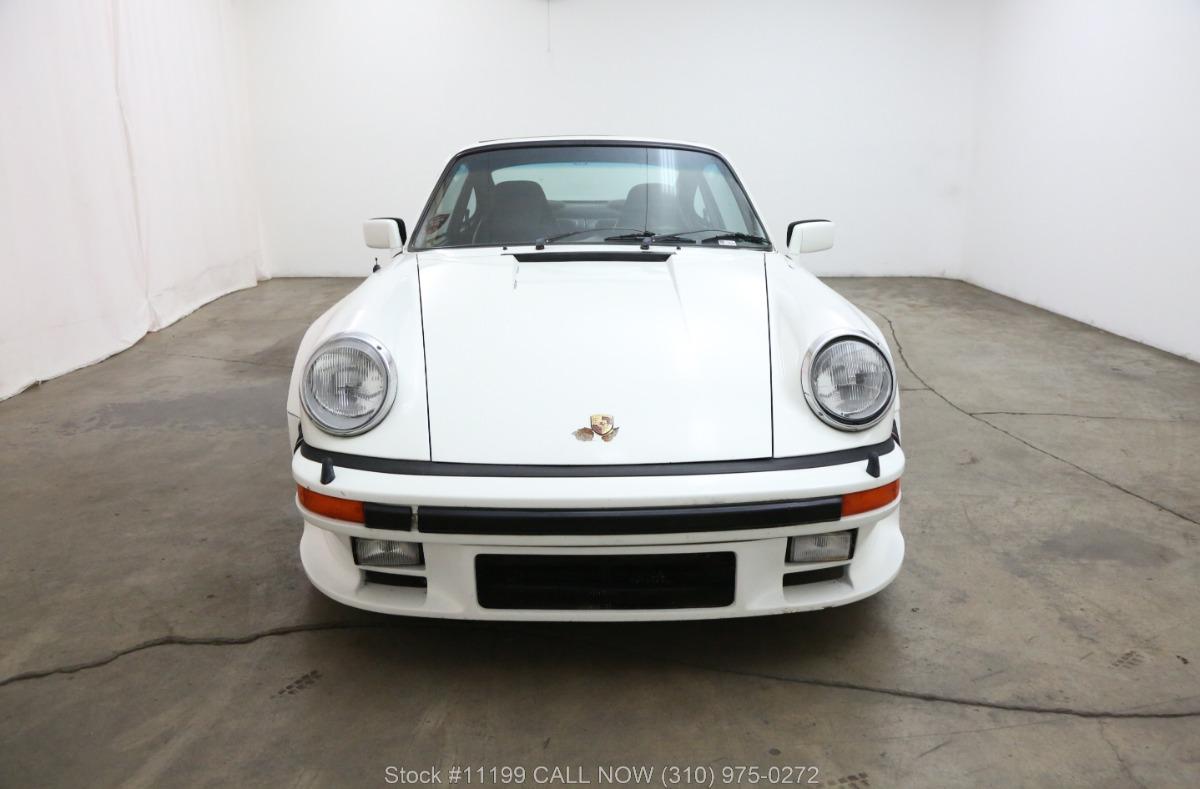 Used 1977 Porsche 930 Turbo Carrera | Los Angeles, CA