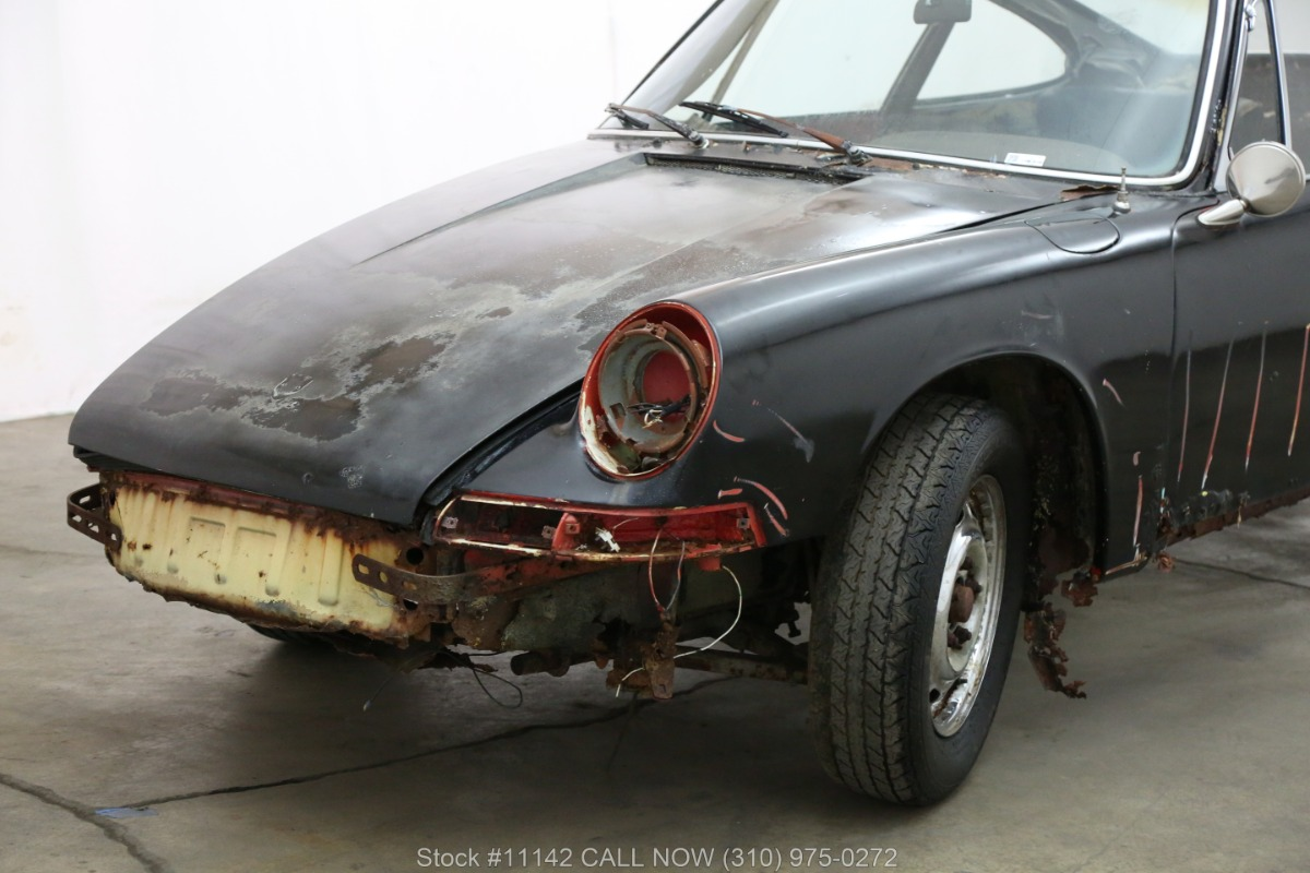Used 1968 Porsche 912  | Los Angeles, CA