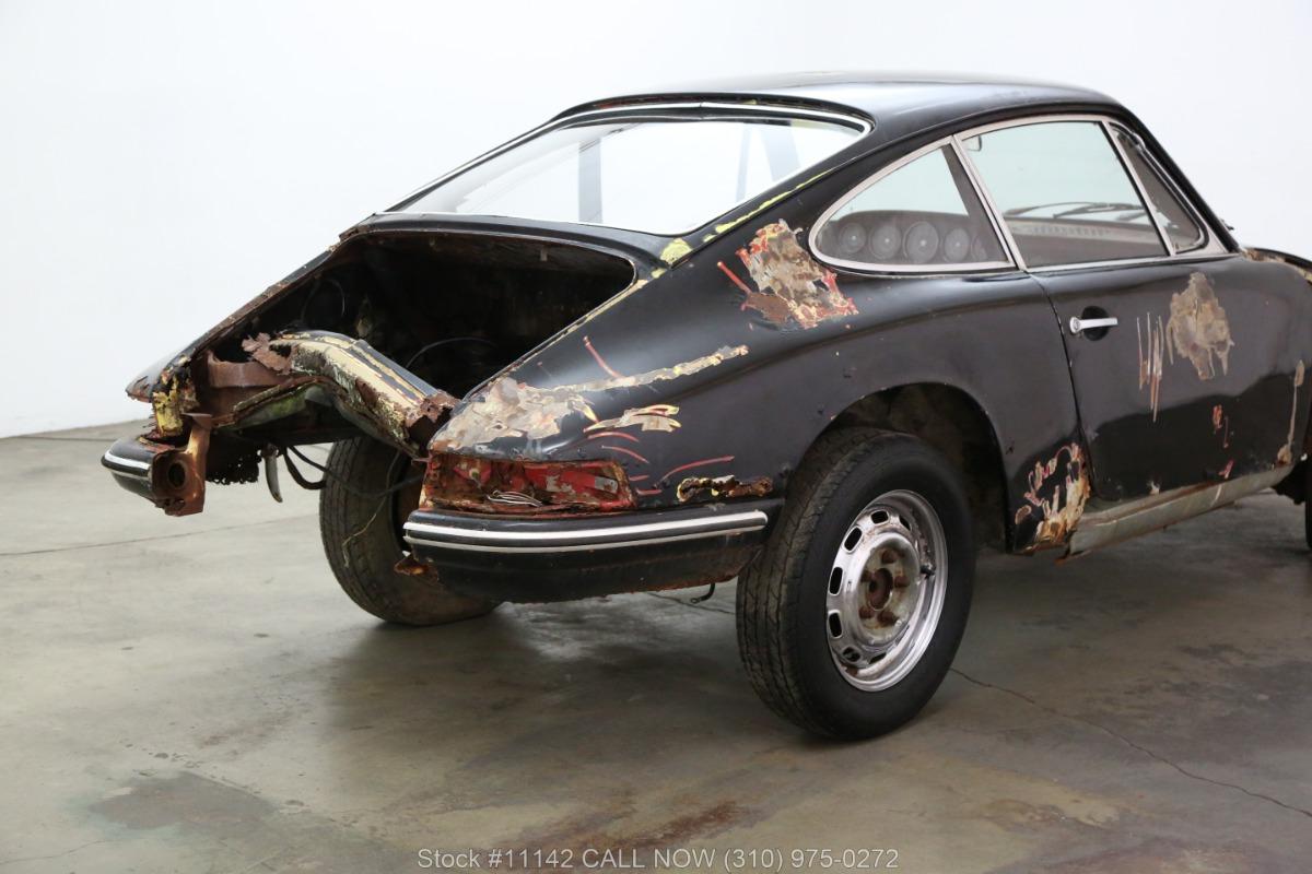 Used 1968 Porsche 912    Los Angeles, CA