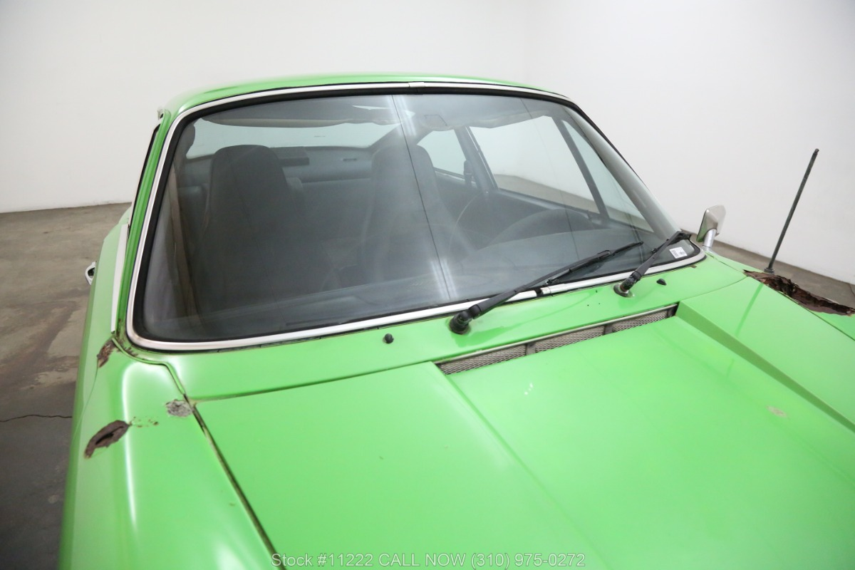 Used 1974 Porsche 911 Coupe | Los Angeles, CA
