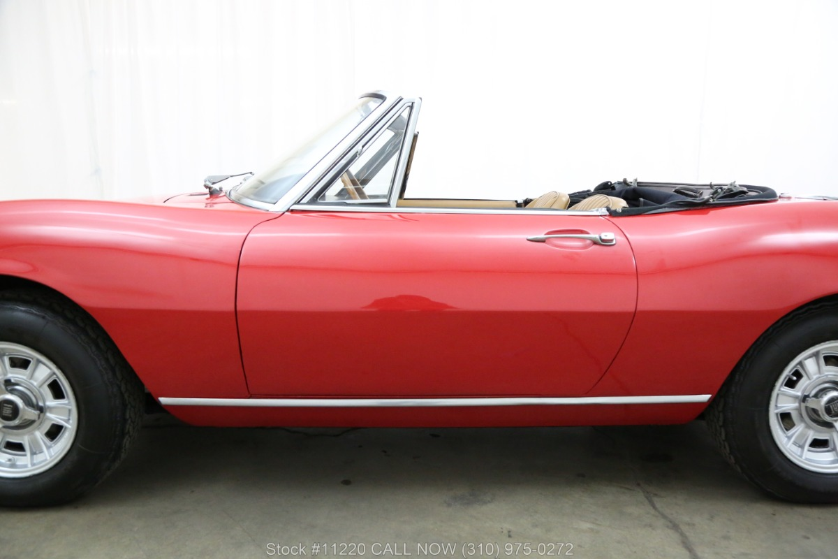 Used 1967 Fiat Dino Spider  | Los Angeles, CA