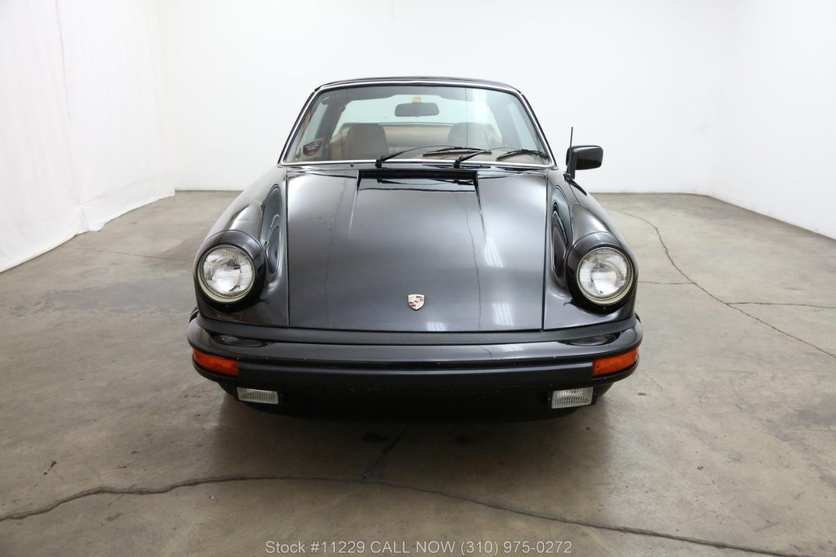 Used 1976 Porsche 911S Targa   Los Angeles, CA