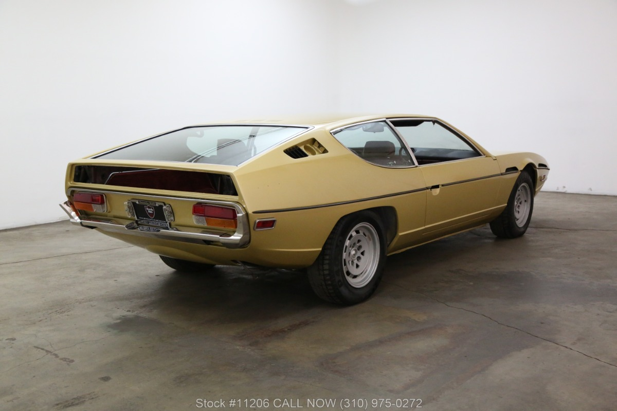 Used 1973 Lamborghini Espada Series III  | Los Angeles, CA