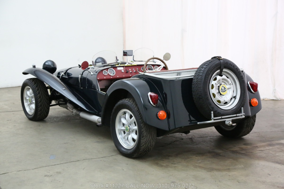 Used 1964 Lotus Super Seven    Los Angeles, CA