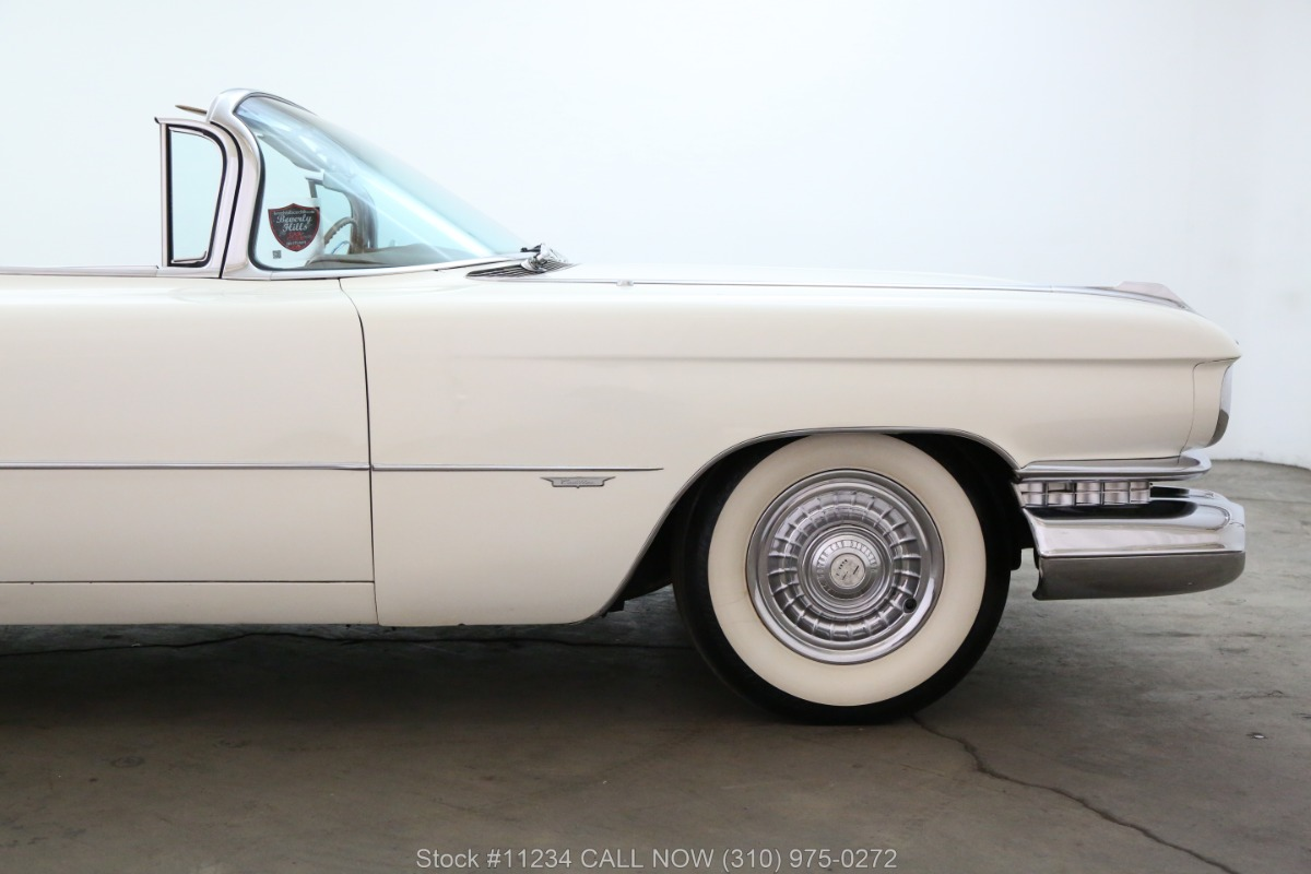 Used 1959 Cadillac Series 62 Convertible | Los Angeles, CA
