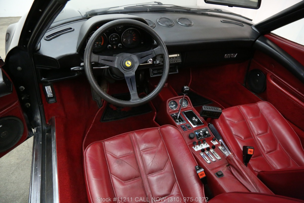 Used 1982 Ferrari 308 GTSI  | Los Angeles, CA