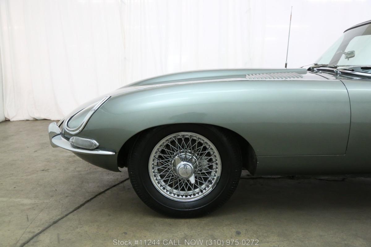 Used 1966 Jaguar XKE Series I 2+2    Los Angeles, CA