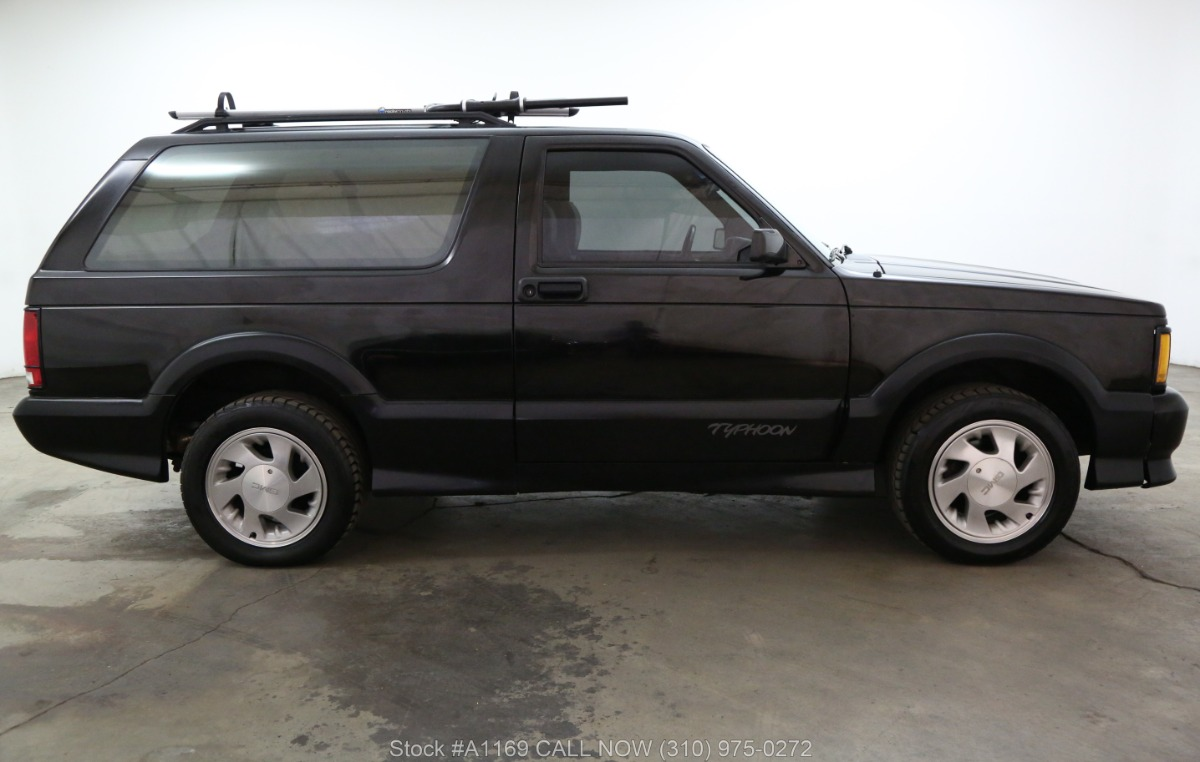 Used 1992 GMC Typhoon  | Los Angeles, CA