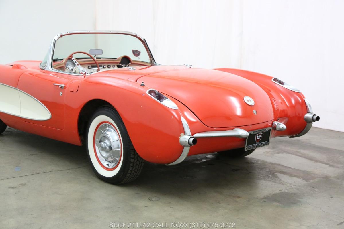 Used 1956 Chevrolet Corvette  | Los Angeles, CA